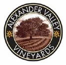 Alexander Valley badge